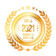 Sello Gold America Food Awards