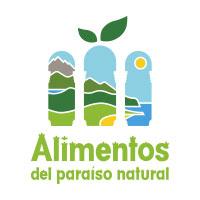 Logotipo Alimentos del Paraíso