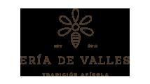 Miel natural de Asturias, Ería de Valles. Sabor a tradición.