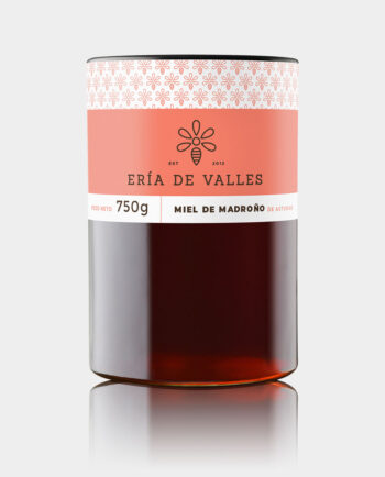 Miel de Madroño Ería de Valles
